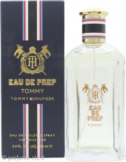 Tommy Hilfiger Eau de Prep Eau de Toilette 100ml Spray