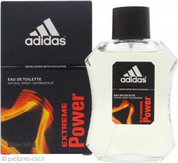 Adidas Extreme Power Eau de Toilette 100ml Spray