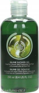 The Body Shop Olive Gel Doccia 250ml