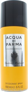 Acqua di Parma Colonia Assoluta Deodorante 150ml Spray
