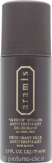 Aramis 24-Hour High Performance Deodorante Roll On 75ml