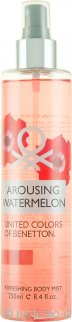 Benetton Arousing Watermelon Body Mist 250ml