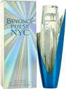 Beyonce Pulse NYC Eau de Parfum 50ml Spray
