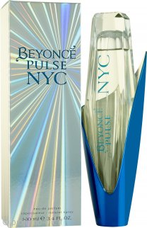 Beyonce Pulse NYC Eau de Parfum 100ml Spray
