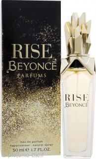 Beyonce Rise Eau de Parfum 50ml Spray