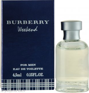 Burberry Weekend Eau de Toilette 5ml