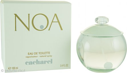 Cacharel Noa Eau de Toilette 100ml Spray