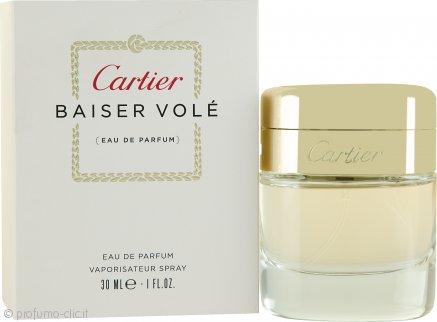Cartier Cartier Baiser Vole Eau de Parfum 30ml Spray
