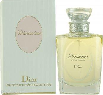Christian Dior Diorissimo Eau de Toilette 50ml Spray