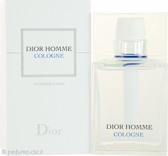 Christian Dior Dior Homme Eau De Cologne 200ml Spray