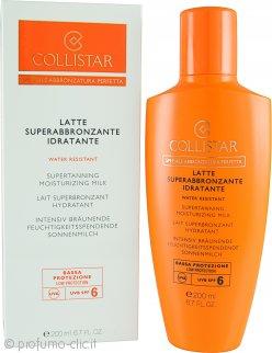 Collistar Speciale Abbronzatura Perfetta Latte Superabbronzante Idratante 200ml