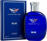 Corvette Corvette Blue