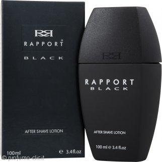 Dana Rapport Black Lozione Dopobarba 100ml