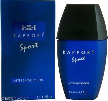 Dana Rapport Sport Dopobarba 50ml Splash