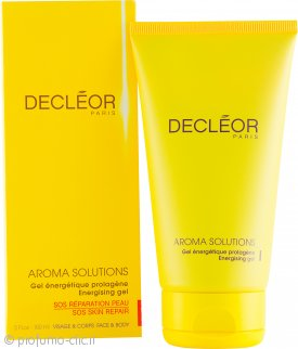Decleor Aroma Solutions Prolagene Gel Energizzante 150ml