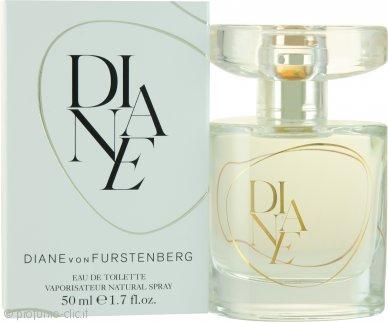 Diane Von Fürstenberg Diane Eau de Toilette 50ml Spray