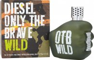 Diesel Only The Brave Wild Eau de Toilette 75ml Spray
