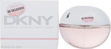 DKNY Be Delicious Fresh Blossom Eau de Parfum 100ml Spray