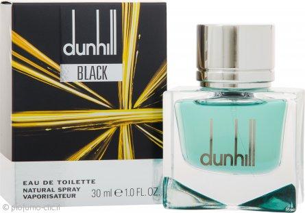 Dunhill Black Eau de Toilette 30ml Spray