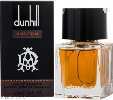 Dunhill Dunhill Custom Eau de Toilette 50ml Spray