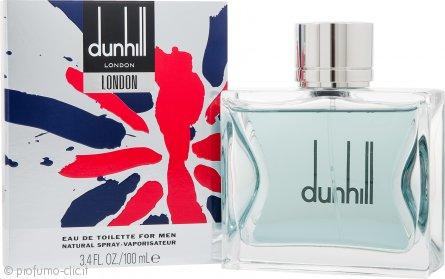 Dunhill London Eau de Toilette 100ml Spray