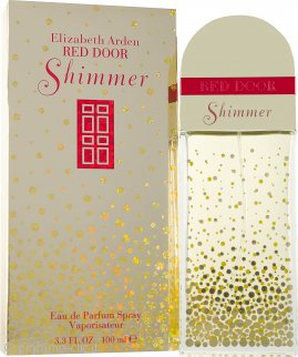 Elizabeth Arden Red Door Shimmer Eau de Parfum 100ml Spray