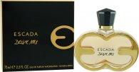 Escada Desire Me Eau de Parfum 75ml Spray