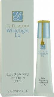 Estee Lauder White Light Ex Brightening Crema Occhi 15ml