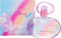 Salvatore Ferragamo Incanto Shine Eau de Toilette 50ml Spray