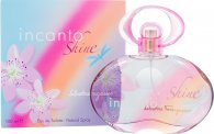 Ferragamo Incanto Shine Eau de Toilette 100ml Spray