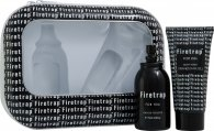 Firetrap For Him Confezione Regalo 75ml EDT Spray + 100ml Bagnoschiuma
