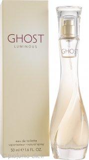 Ghost Luminous Eau de Toilette 50ml Spray