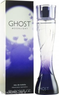 Ghost Moonlight Eau de Toilette 50ml Spray