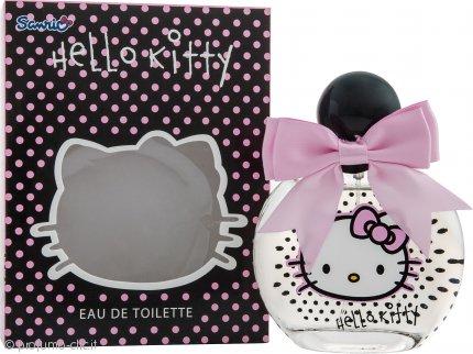 Hello Kitty Eau de Toilette 50ml Spray