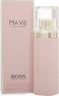 Hugo Boss Boss Ma Vie Eau de Parfum 50ml Spray