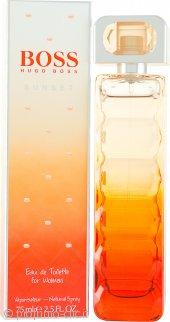 Hugo Boss Boss Orange Sunset Eau de Toilette 75ml Spray