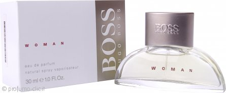 Hugo Boss Boss Woman Eau de Parfum 30ml Spray