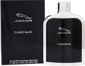 Jaguar Classic Black Eau de Toilette 100ml Spray