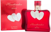 Jenna Jameson Heartbreaker by Jenna Eau de Parfum 100ml Spray