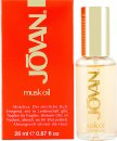 Jovan Musk Oil Eau de Toilette 26ml Spray