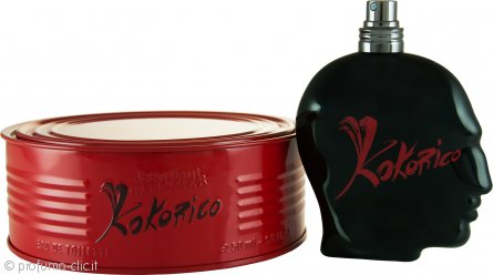 Jean Paul Gaultier Kokorico Eau de Toilette 50ml Spray