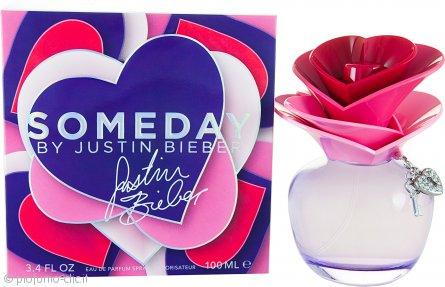 Justin Bieber Someday Eau de Parfum 100ml Spray