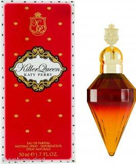 Katy Perry Killer Queen Eau de Parfum 50ml Spray