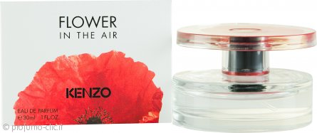 Kenzo Flower In The Air Eau de Parfum 30ml Spray