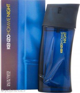 Kenzo Homme Night Eau de Toilette 30ml Spray