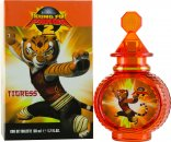 Kung Fu Panda Tigress Eau de Toilette 50ml Spray