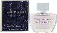 Kylie Minogue Dazzling Darling Eau de Toilette 30ml Spray