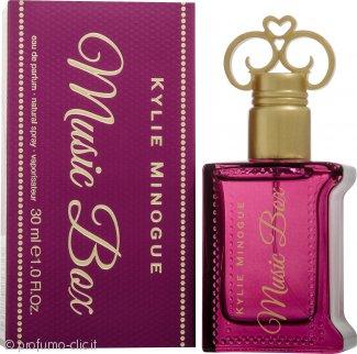 Kylie Minogue Music Box Eau de Parfum 30ml Spray