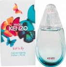 Madly Kenzo! Kiss 'n Fly