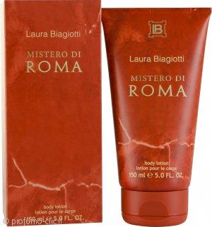 Laura Biagiotti Mistero di Roma Lozione per il Corpo 150ml